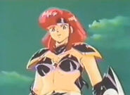 Reiko NES promo