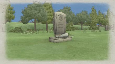 VC Isara's Grave