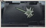 Edelweiss Flower - Tank Seal