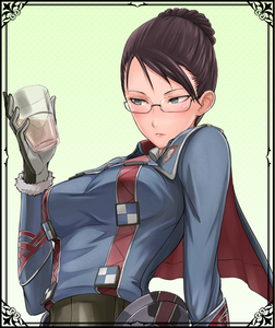 VC-Duels Eleanor Appearance