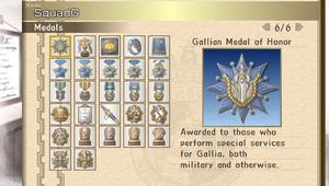 VC2 Medals