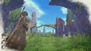 Valkyria Azure Revolution SS5