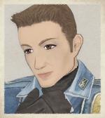 VC Jann Portrait