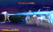 Project X Zone Screenshot2