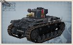 Medium Tank A