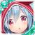 Red Wolf Skoll G icon