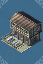 Iron Storehouse