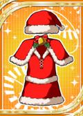 Guardian's Santa Gear H