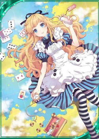 Lost Alice