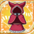 Red Wolf Hood H icon