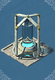 Ether Storehouse
