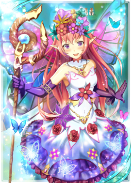 Fairy Princess H