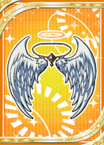 Mysterious Wings H