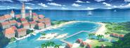 AreaMap Poseidon Beach