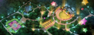AreaMap Starlight Theater