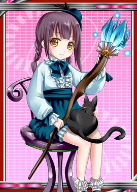 Witch's Apprentice 3