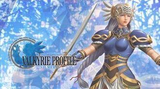 Valkyrie Profile 2 「Kraken Boss」 1080p