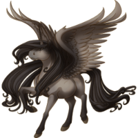 Steel Alicorn