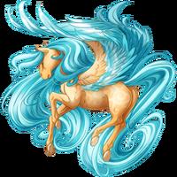 Sandcastles Pegasus V2