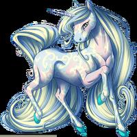 Baby Yarn Unicorn V2