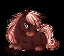 Strawberry Choco Unicorn