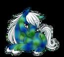 Terrain Unicorn