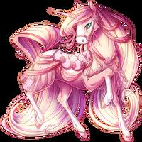 Love Bearer Unicorn V2