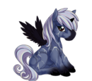 Stormy Alicorn