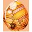 Sunkissed Daisy Alicorn Egg