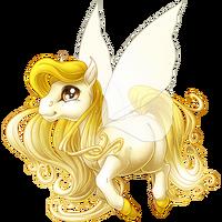 Sunlight Spring Fairy