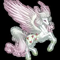 Rose Bearer Pegasus