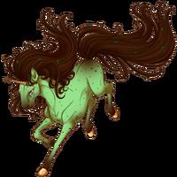 Chocomint Unicorn