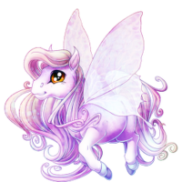 Solstice Spirit Spring Fairy Aurora Ice