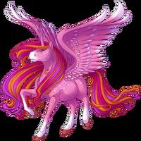 Heartbeat Alicorn