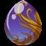 Ceres Unicorn Egg