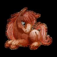 Living Earth Unicorn Baby