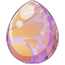 Dawn Spring Fairy Egg