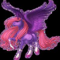 Divine Will Alicorn