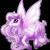 Tender Heart Spring Fairy