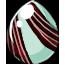 Lady Liberty Alicorn Egg