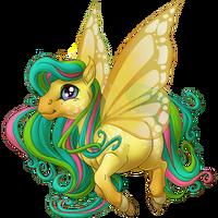 Spring Meadow Spring Fairy