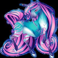 Taffy Unicorn V2
