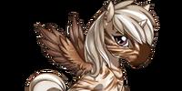 Untamed Alicorn