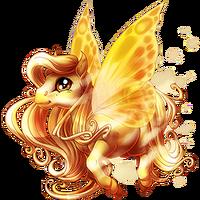 Venus Spring Fairy