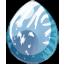 Frostbite Alicorn Egg