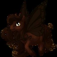 Dark Bay Spring Fairy