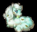 Faint Buzzing Spring Fairy