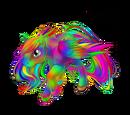 Psychedelic Pegasus