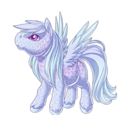 Ice Spirit Pegasus