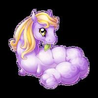 Dawn Spring Fairy Baby